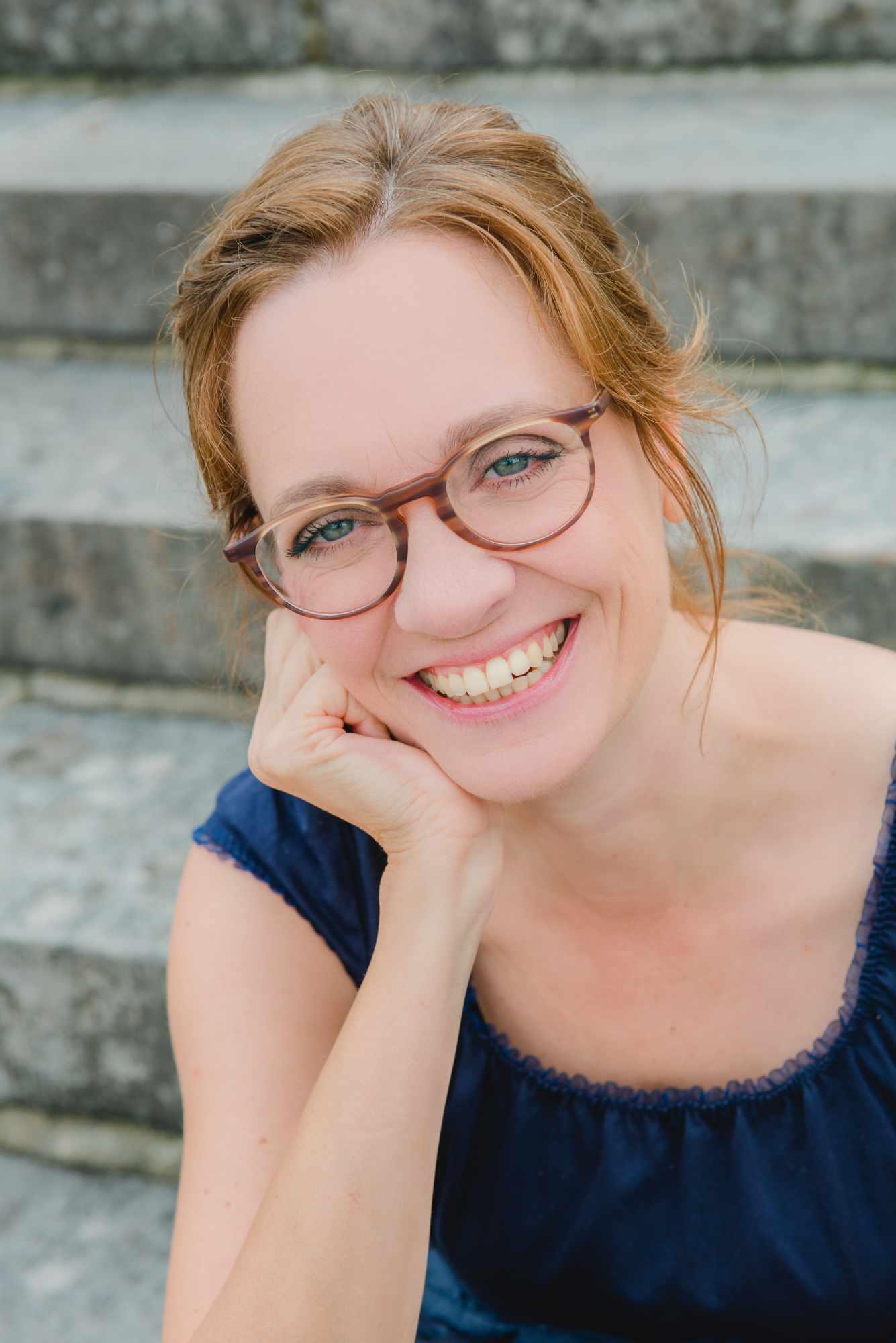 Portrait Tanja Simmen